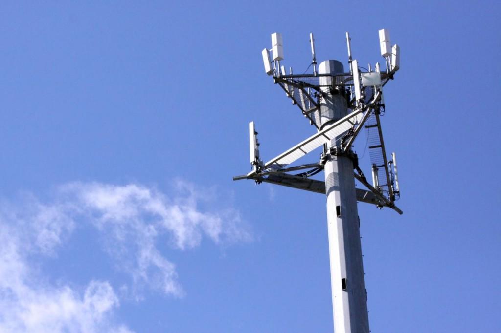 GnuRadio + BladeRF + OpenLTE 搭建4G LTE 基站Part 1 – 雪碧